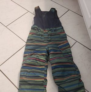 Jupa kids size 5 snowsuit. Dridux. Thermadux.